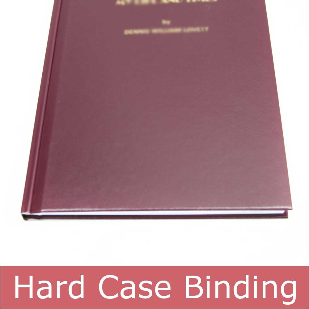 Purchase dissertation binding
