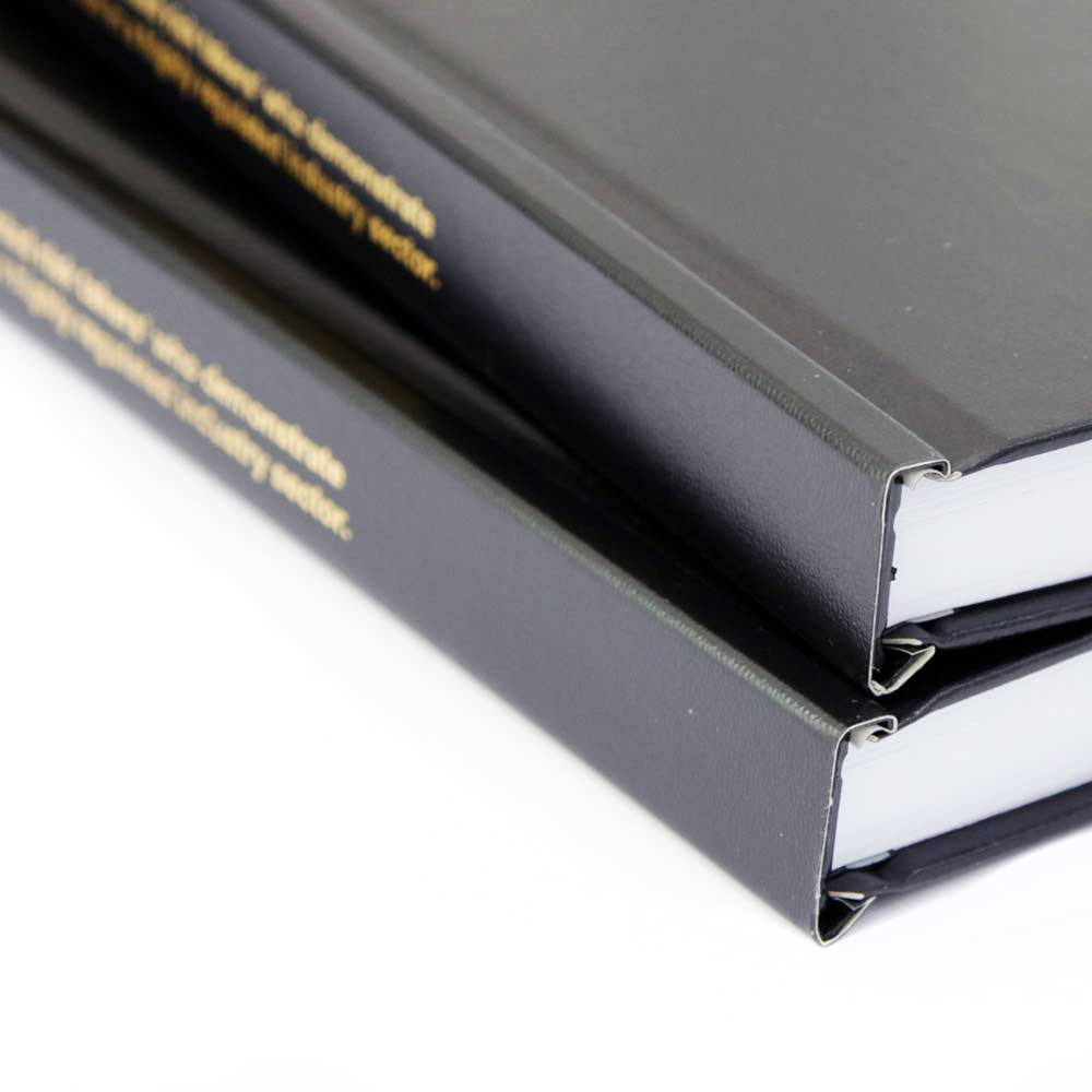 Document Printing And Binding Online